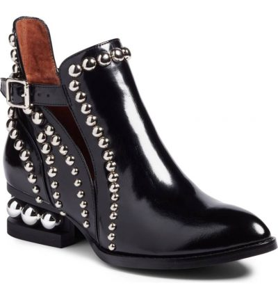 Rylance Studded Bootie JEFFREY CAMPBELL