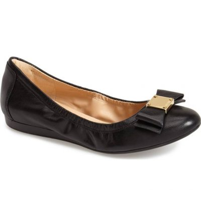 Tali' Bow Ballet Flat COLE HAAN