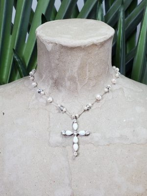 JEWELRY Cross